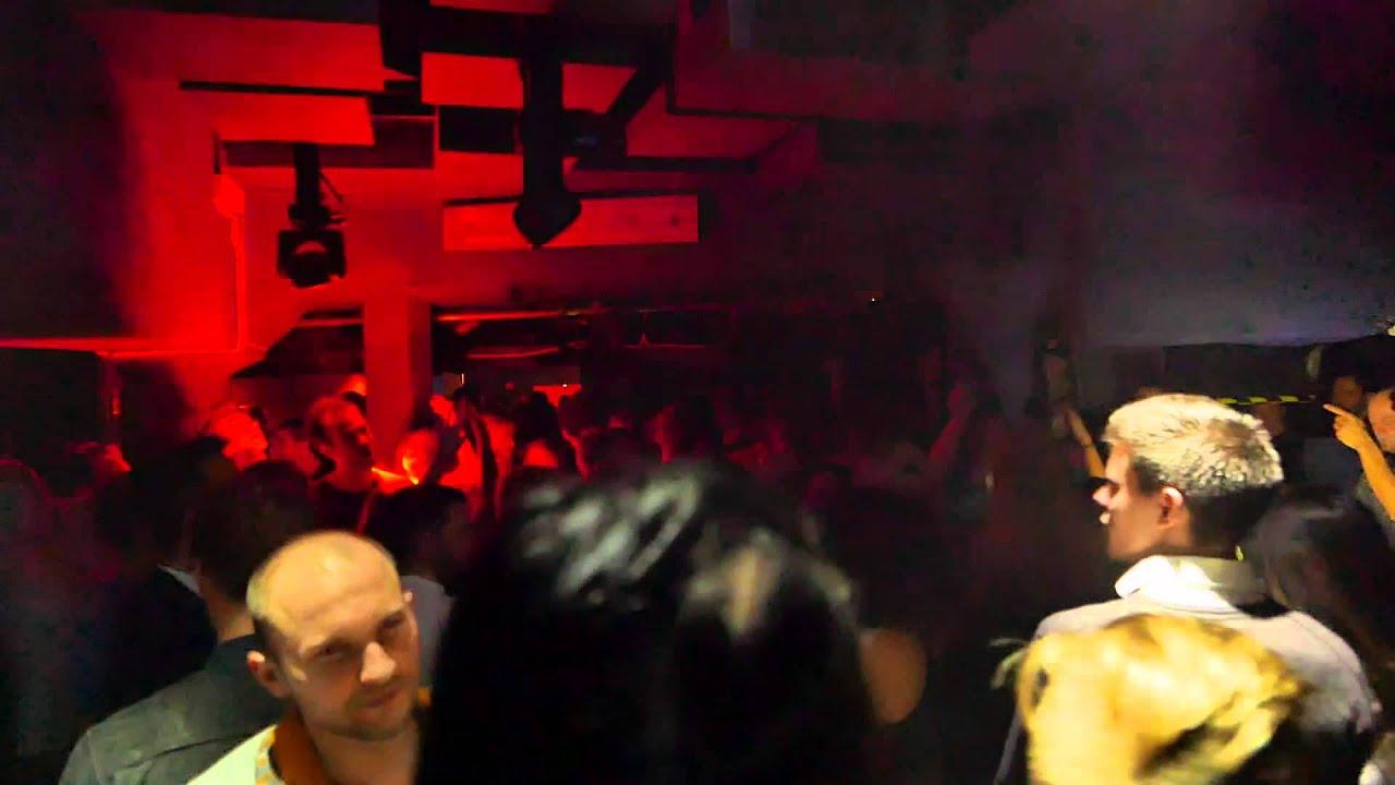 the villa oslo dancing as