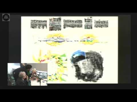 Denise Scott Brown, Robert Venturi - Presentations and Discussion - Part 1