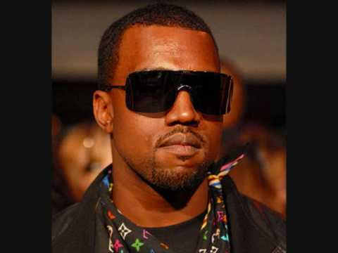 Kanye West Ft Young Jeezy - Amaing Instrumental plus Lyrics