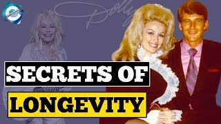 Untold Truth of Dolly Parton & Carl Dean 50 Year Long Marriage