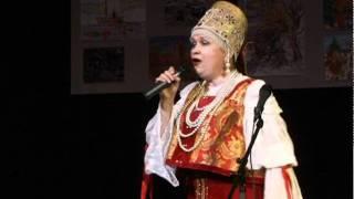 Алла Сумарокова(, 2011-08-01T08:01:22.000Z)