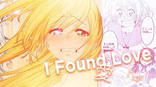 [AMV] - I Found Love ᴵᴹᴲ