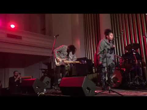The Sh-Booms - Audible [Live at Trinity United Church]