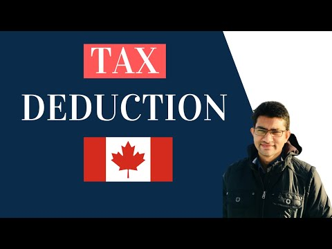 Tax Deduction In Canada | Which Province Is Better?