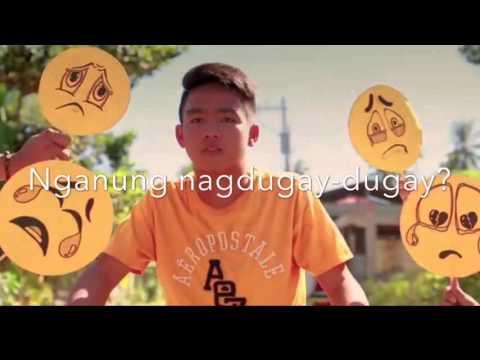 Di Ta Uyab, Amigo Ra - Maricel Sombrio (Lyrics)