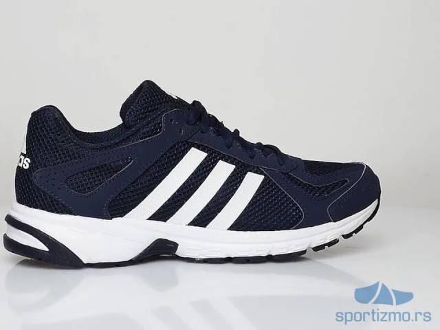 Adidas Duramo 55 Men - Sportizmo - YouTube