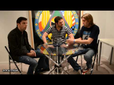 Soletron Exclusive: Bingo Players Interview