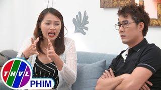 THVL | Bí mật quý ông - Tập 136[1]: Linda và Lâm tranh luận về chuyện của Ly