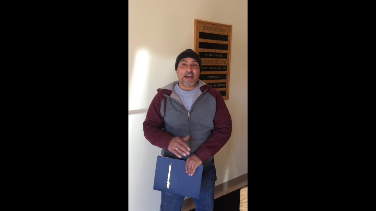 Sell Your Home CT Testimonial - Frank Correa