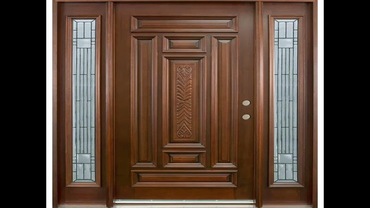 Desain Pintu Rumah Cantik - Desain Terbaru Rumah Modern ...