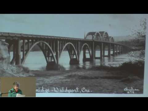 20170204 YAAS Judy Fleagle   historic bridges