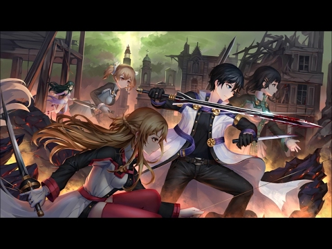 Sword Art Online the Movie: Ordinal Scale -Epic Battle OST Collection-