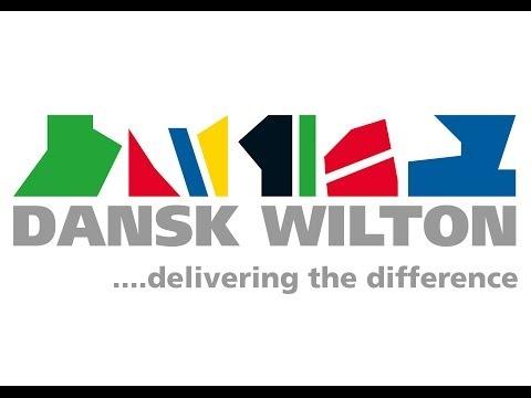 Dansk Wilton in 3 Minutes