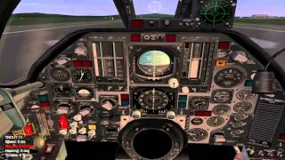 Let's Play Wings over Vietnam (Mission 0) 1: Welcome to 'Nam