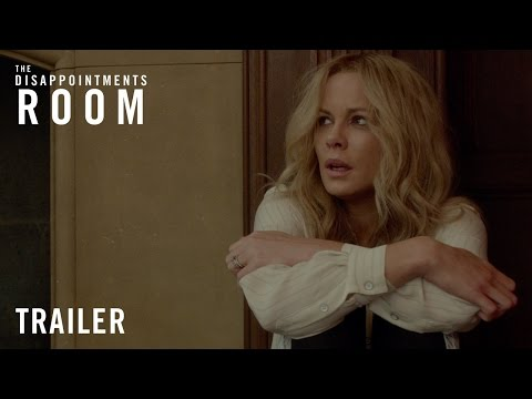 Thumbnail: The Disappointments Room - Official Trailer [HD]
