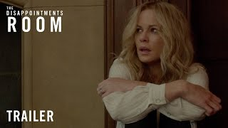 The Disappointments Room - Official Trailer [HD]