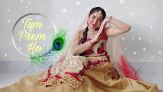 Tum Prem Ho Tum Preet Ho | Nayanika Bhattacharyya Choreography