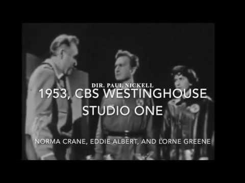 A Short History of 1984 Film Adaptations (1953, 1954, 1956, and 1984)