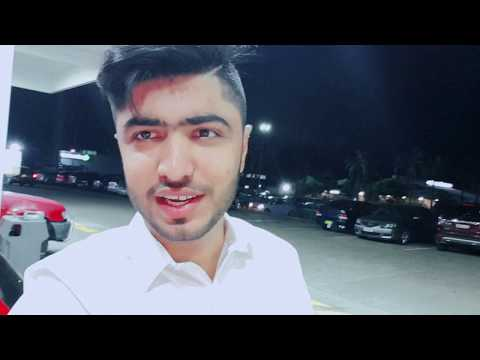 My First Day At Security Job In Australia | Saif Malik Vlogs