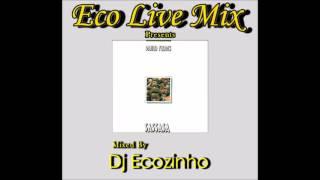 Paulo Flores - Sassasa (Album Completo) 1990 - Eco Live Mix Com Dj Ecozinho