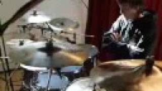 Sons Of Seasons - Gods of Vermin: Drum Recordings BEHIND THE SCENES Part I