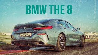 "BMW 840i 그란쿠페 X 강병휘 ""8이라는 이름을 허락할 수 있는가?"" || [#5 카탈로그] (BMW 840i Gran Coupe Review)"