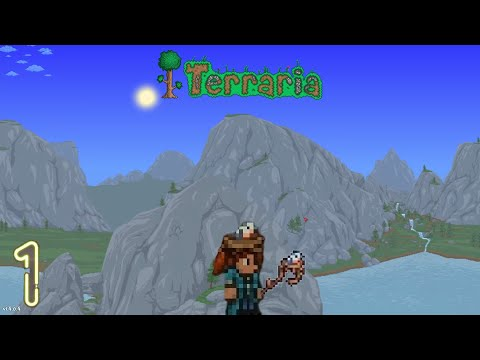 Terraria: Journey's End V1.4 | Приключенческая птица | 1 серия |