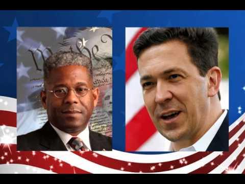 • Chris McDaniel on Election Fraud in Mississippi • Allen West • 7/3/14 •