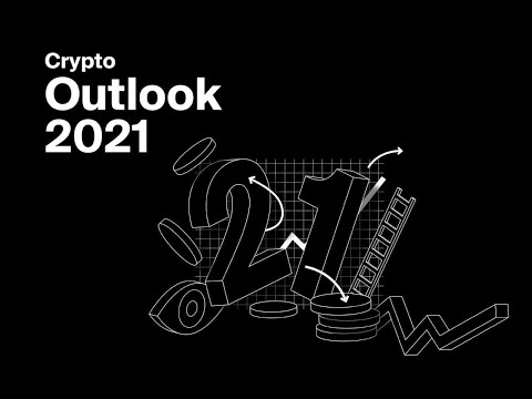 Bitcoin Suisse Crypto Outlook 2021