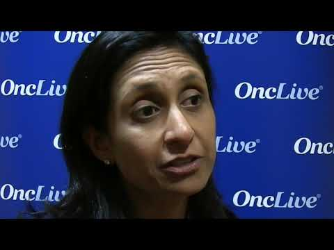 Dr. Patel on the FDA Approval of Durvalumab in NSCLC