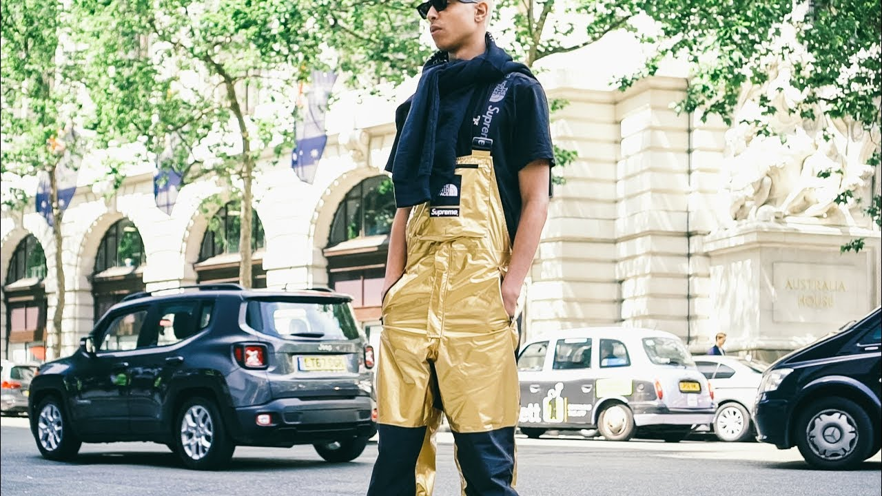 London Fashion Week Men's June 2018 - Day 2 - Street Style