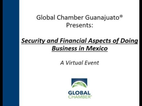 Financial & Security Aspects of Doing Business in Mexico