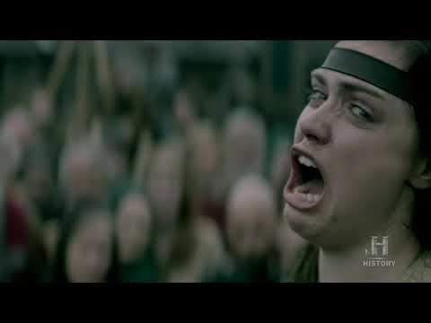 Tudor Execution - Burnt at the stake from YouTube · Duration:  2 minutes 40 seconds