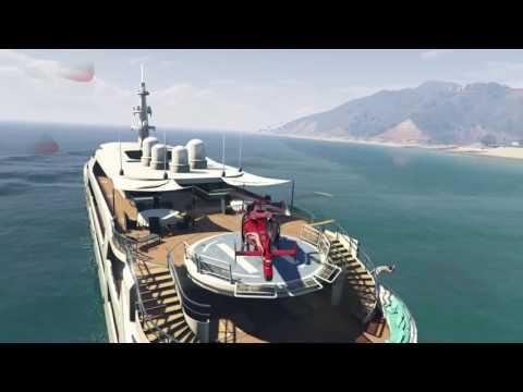 Grand Theft Auto 5 -  GTA Online 0n PS4 - Tanzania Swahili Language