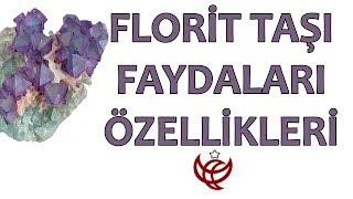 Florİt TaŞi Faydalari Ve Özellİklerİ