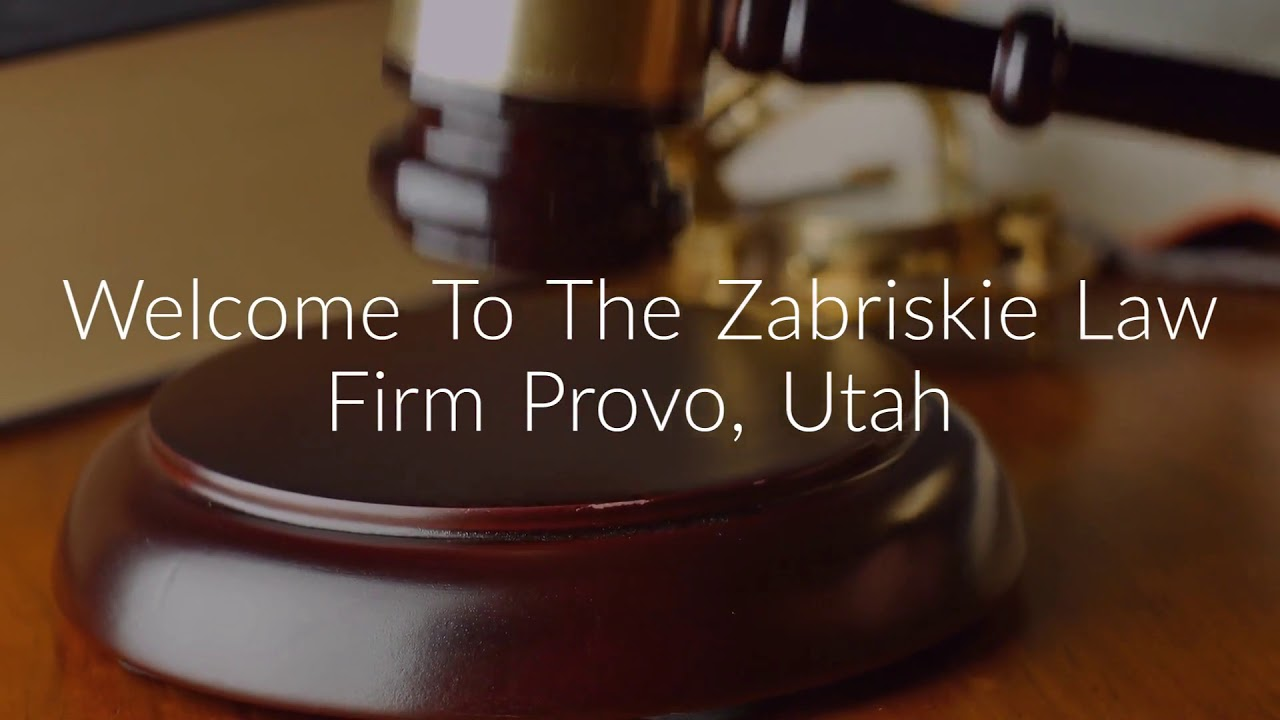 The Zabriskie Law Firm : Criminal Attorneys in Provo, UT