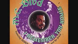 MC Blvd - I Remember You Homie