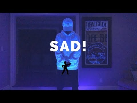 XXXtentation- SAD! dance