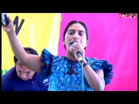 Manuela Ciprian  Agrupación Nueva Vida de Llano Grande san Andrés Sajcabajá ..
