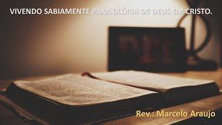 Pregação Efésios 5.15-17 - Vivendo Sabiamente