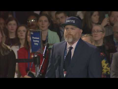 CPAC 2017 - Facts, Not Feelings: Snowflakes, Safe Spaces and Trigger Warnings