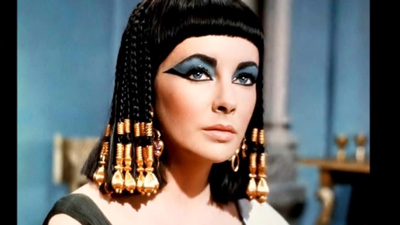 H D Picture Of Queen Cleopatra: LA MUJER MÁS GUAPA DEL MUNDO