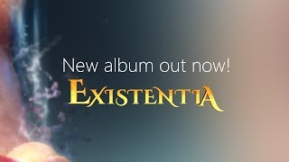 """Existentia"" album out now! - Mechanical Heart (2018)"