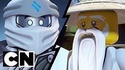 LEGO Ninjago | Vengeance Is Mine!