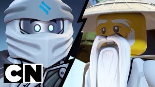 LEGO Ninjago | Vengeance Is Mine!