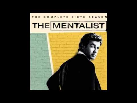 Race To Airport  The Mentalist Season 6 Soundtrack