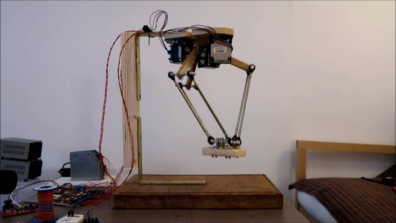 how to make robot with motor