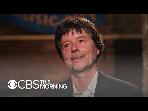Ken Burns explores the true roots of country music in new documentary
