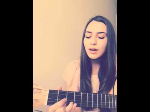 Yanarim (cover) - Şura Pala
