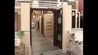 видео Виды и типы входных дверей